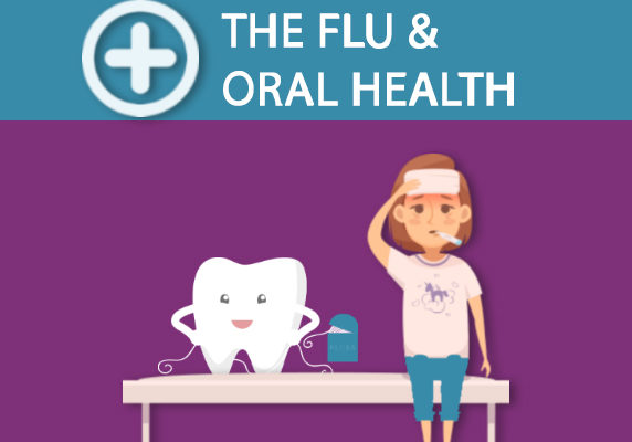 Flu and Oral Health
